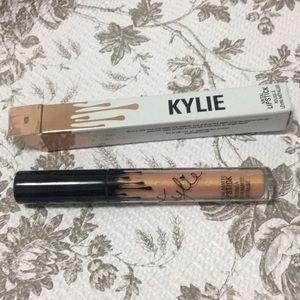 Kylie cosmetics lipstick HEIR
